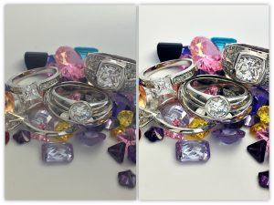 Professional photography tips to make your jewelry stands out
