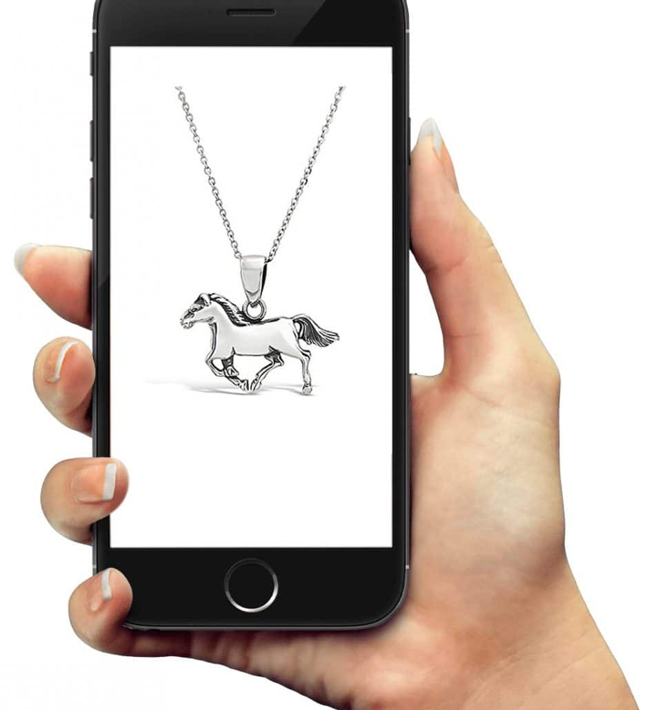 Smartphone photography tips for online jewelry retailers