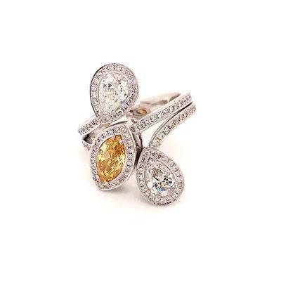 white background gemlightbox jewelry image