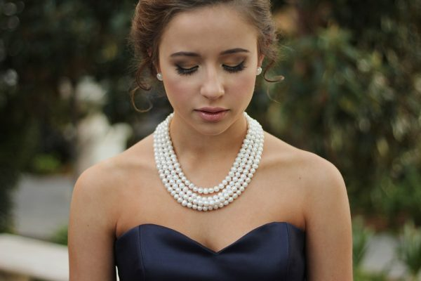 Pearl photography tips to make your jewelry products stand out