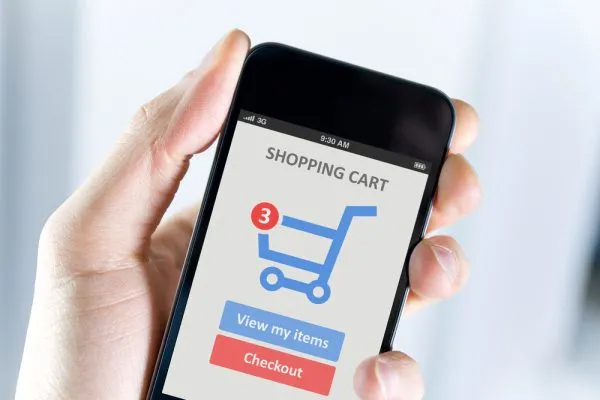 jewelry e-commerce trends 2019 - mobile-centric shopping experience