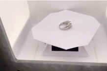 how to take a 360 jewelry video