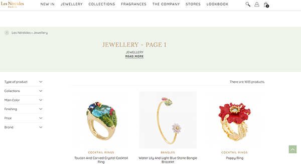 5 Best Practices For Jewelry Product Catalogue