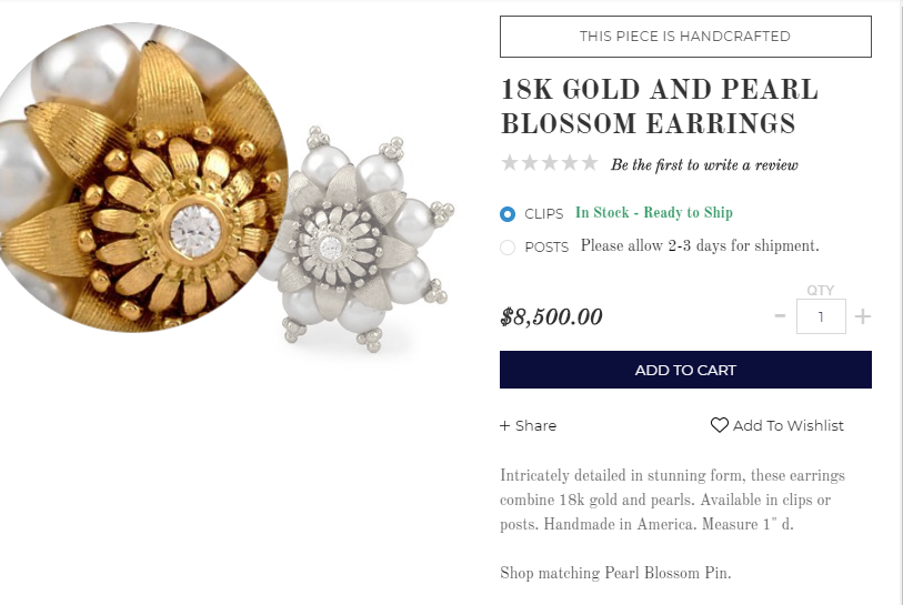 jewelry photography tips for your jewelry business