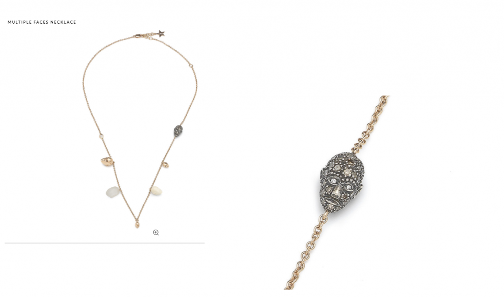 jewelry photography tips - predict and describe
