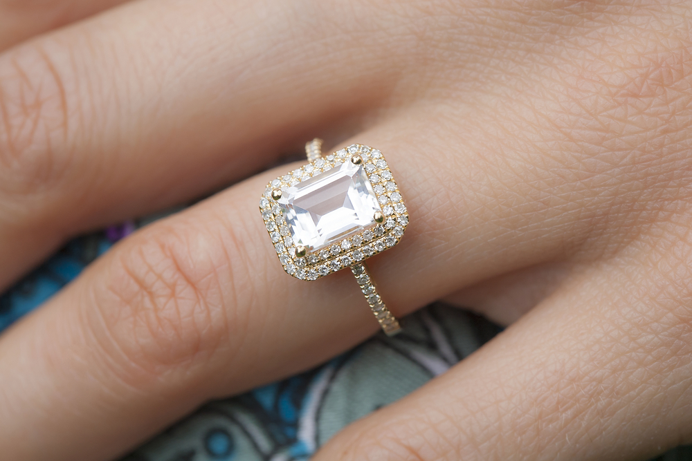 How to sell fine jewelry on Amazon - product image requirements