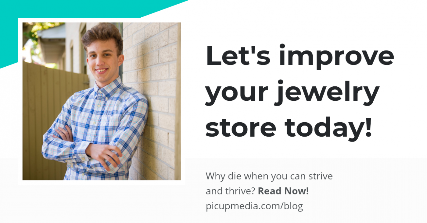 How to improve your jewelry store today