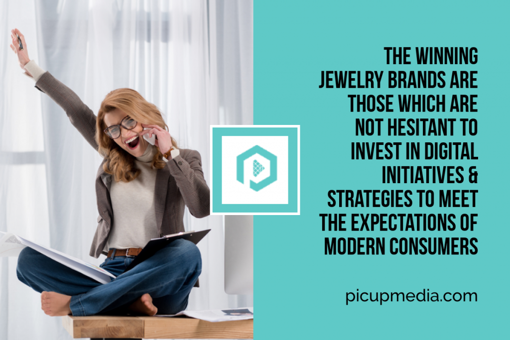 digital investments for your online jewelry store