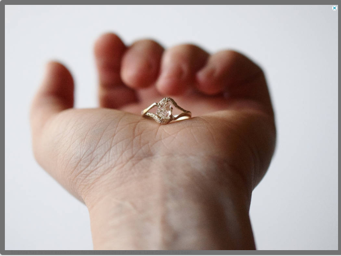 your jewelry images are too small