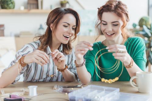 How to sell handmade jewelry on Handmade at Amazon blog