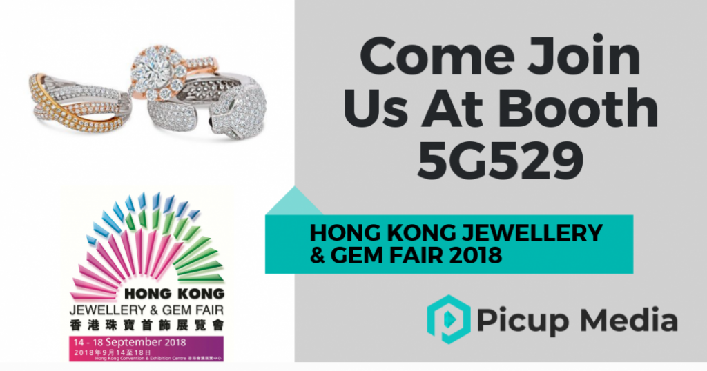 increase sales at your next jewelry show