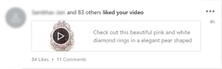 sell jewelry gemstones linkedin