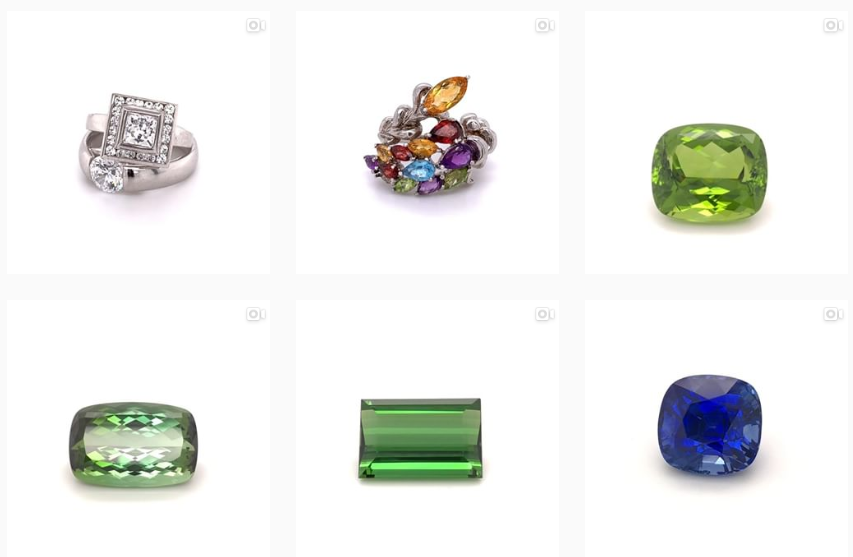 how to create professional jewelry product videos