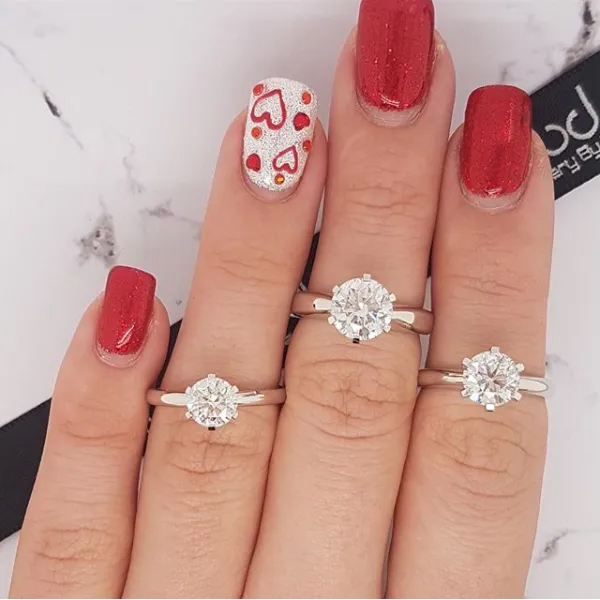 jewelry photography ideas for your instagram feed