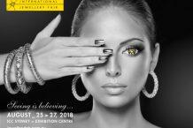 International Jewellery Fair Sydney Picup Media