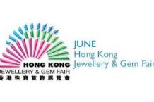 Hong Kong Jewellery & Gem Fair June 2018