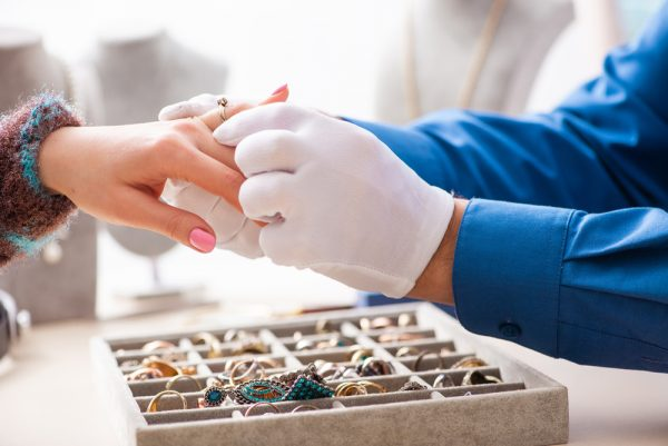 jewelry e-commerce trends 2020