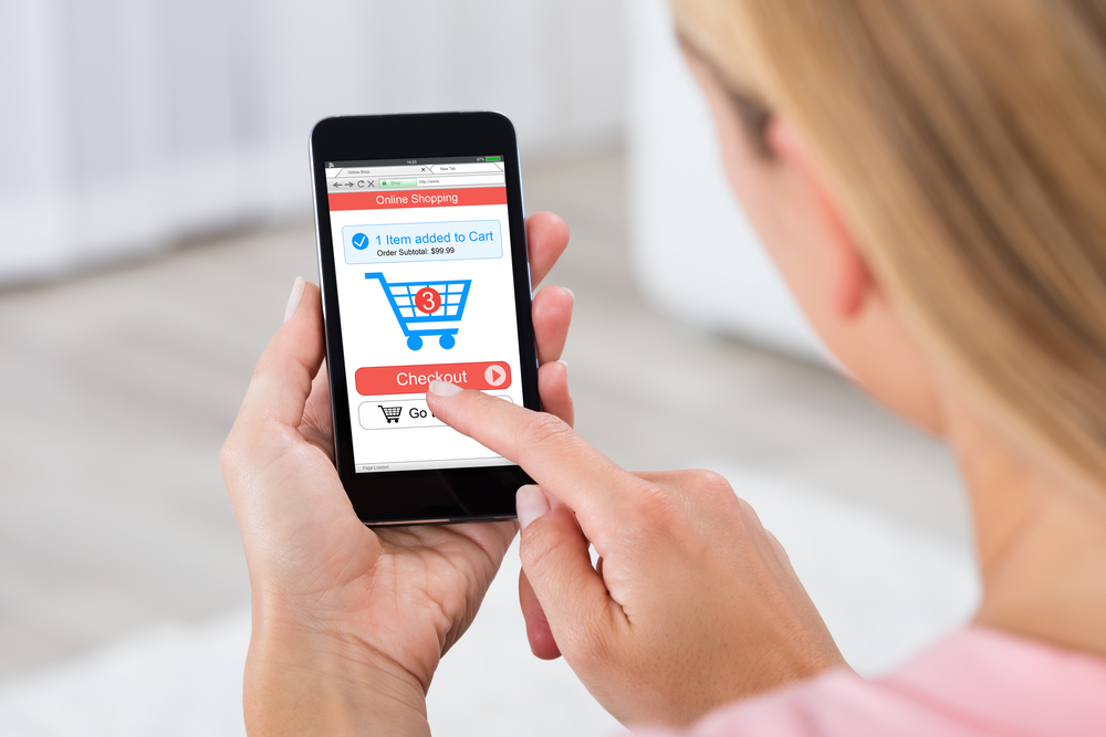 mobile optimization for a frictionless jewelry shopping experience