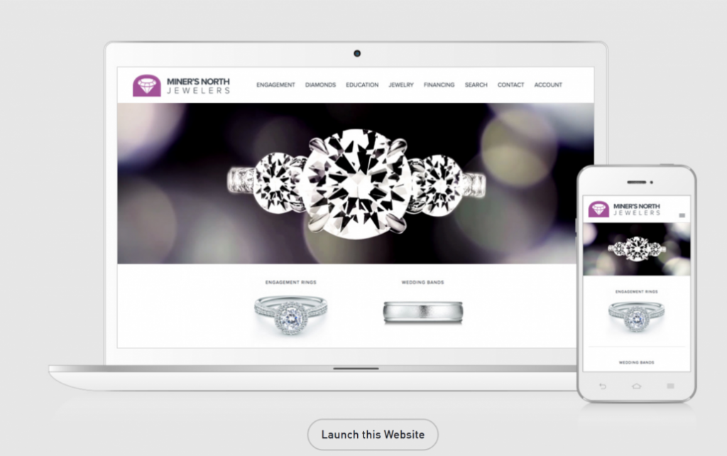 What Makes A Good Jewelry Website