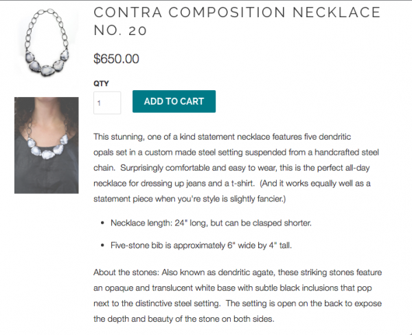 how to increase online jewelry sales