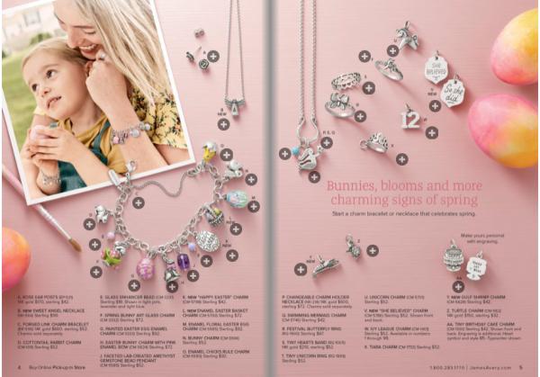 immersive jewelry shopping