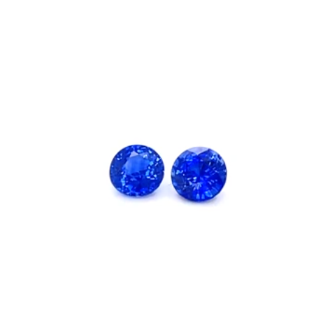 How to photograph sapphires using the GemLightbox