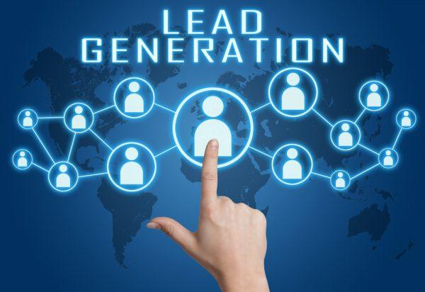 lead generation - benefits of blogging