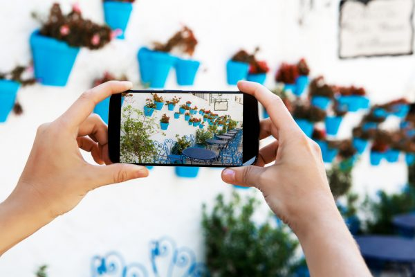 the rise of smartphone photography