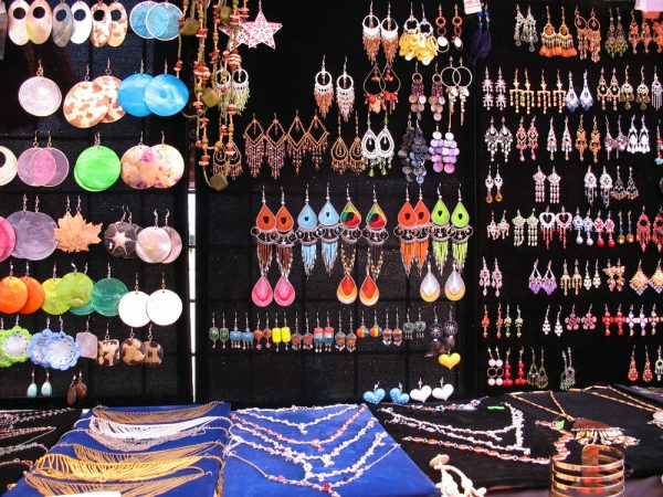 Fashion jewelry niche