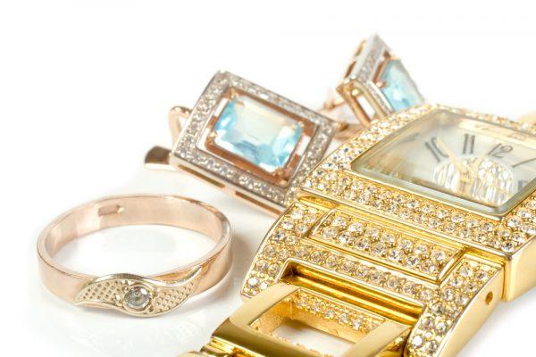 Fine jewelry niche
