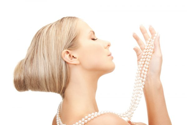 Jewelry trends 2021 - Pearls