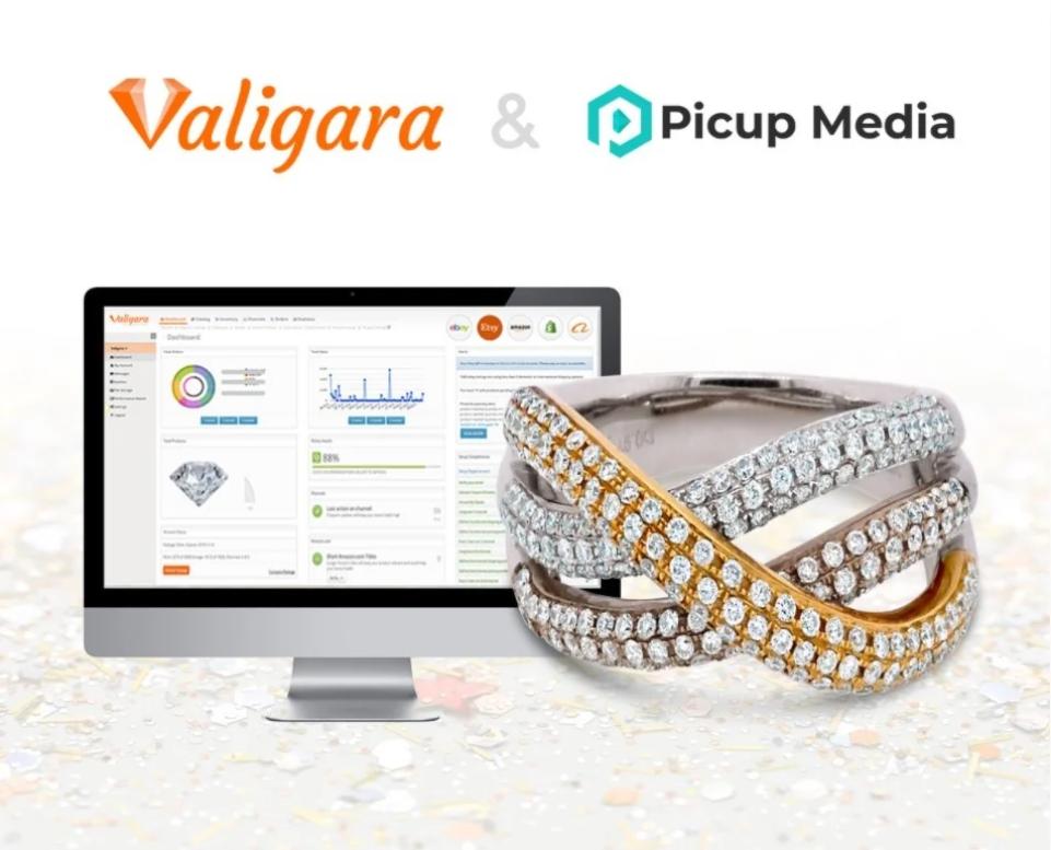 Valigara-Picup Media Partnership