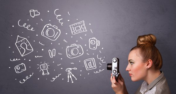 choose the right photography equipment