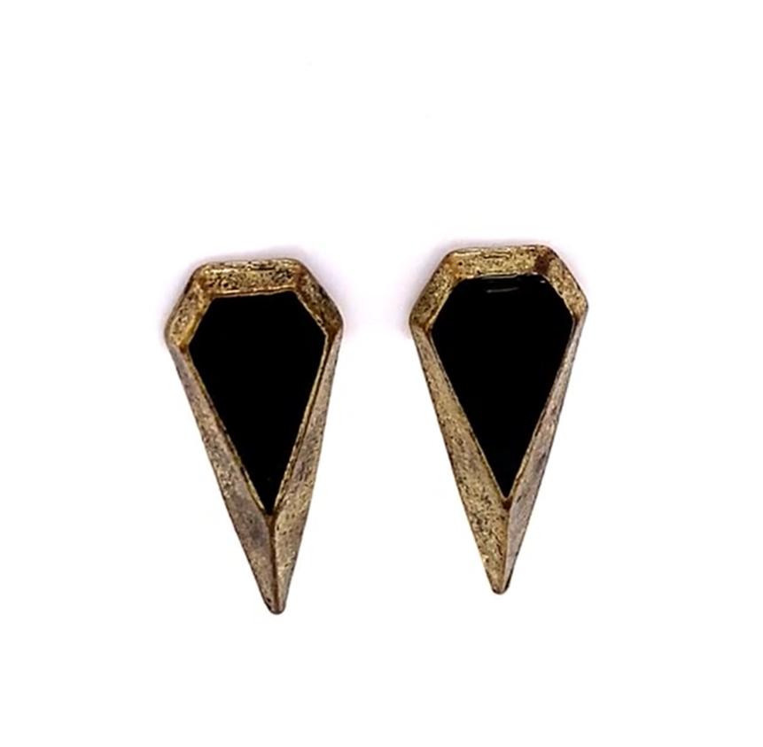 drop earrings photography