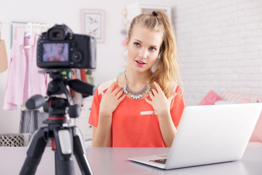 Live content idea - product launc