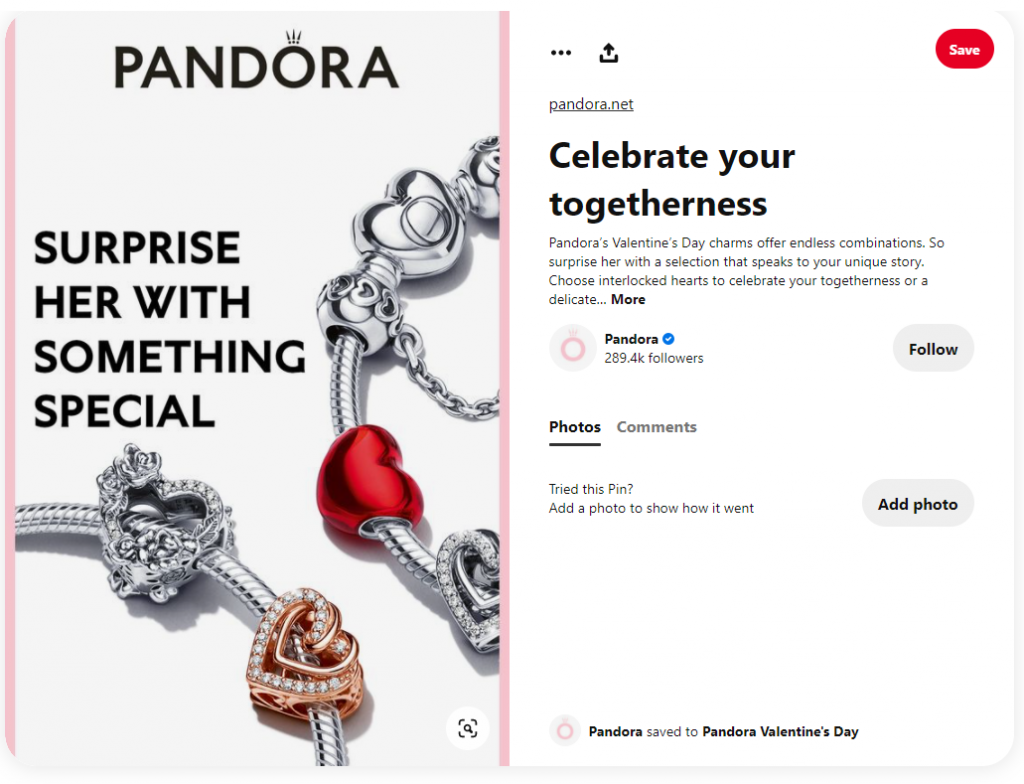 How to Use Pinterest for Jewelry Business: Create compelling Pinterest content