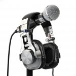 microphones are critical to the success of the event
