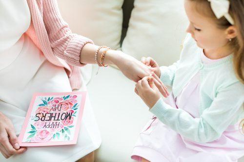 Mother's Day Jewelry Marketing Ideas