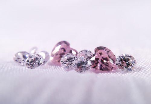 an inside look at pink diamonds