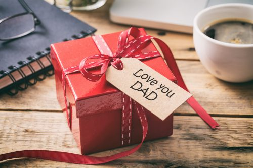 How to sell jewelry for father's day