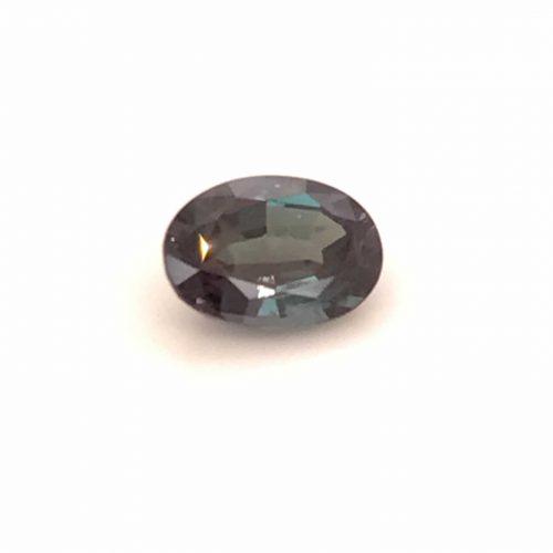What is alexandrite the chameleon of gemstones